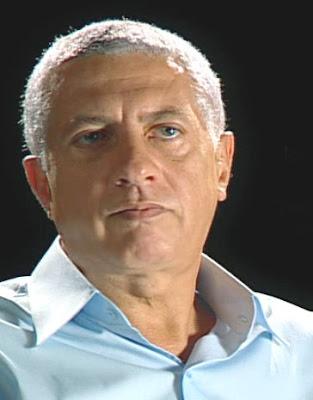 José Sergio Rocha, 2003, foto de Paulinho Muniz