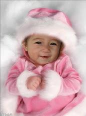 "1'st Winner ""baby-iman contest 2010"""