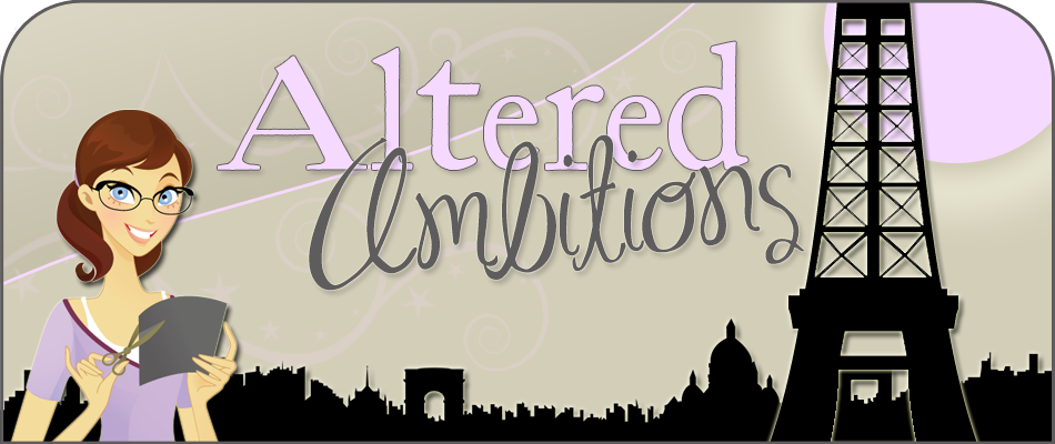altered ambitions