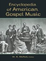 "Contributor to ""The Encyclopedia of American Gospel Music"""
