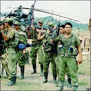 Guerras de Ecuador: Conflicto lim&iacutetrofe entre el Perú y el Ecuador, Guerra del Cenepa, Guerra hispano-sudamericana, Guerra del 41 (Spanish Edition) Fuente: Wikipedia