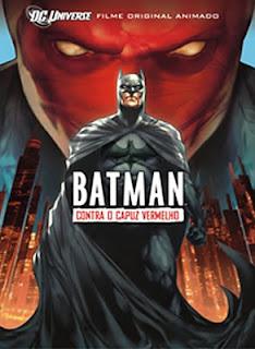 batman Download Batman Contra o Capuz Vermelho – DVDRip – Dublado