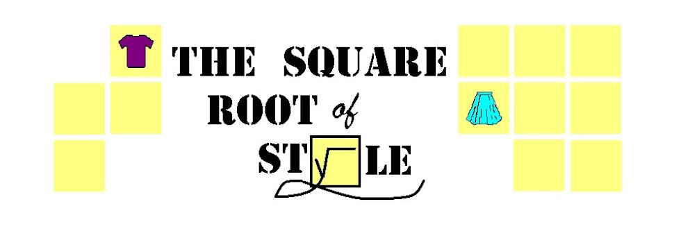 The Square Root of Style