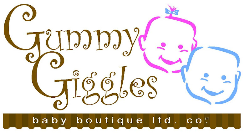 Gummy Giggles Baby Boutique