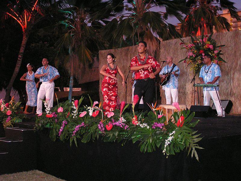 decoracao festa luau:Hawaiian Luau Party Ideas