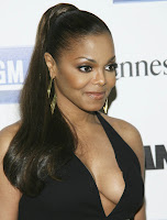 Janet Jackson, boobs, breast