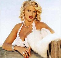 anna nicole smith, sudden death