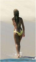 jessica alba tight bikini pics