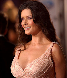catherine zeta-jones caviar hair hairconditioning