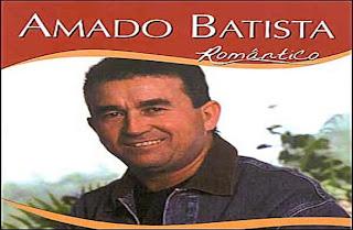 Amado Batista - Rom�ntico