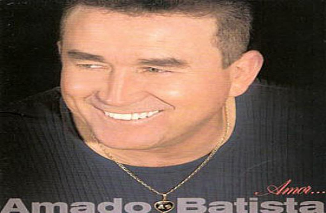 Amado Batista - Amor
