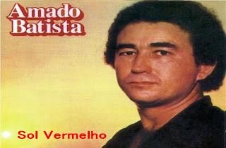 Baixar CD Amado Batista Sol Vermelho (1982) Download