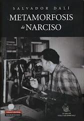 SALVADOR DALÍ Y LA METAMORFOSIS DE NARCISO