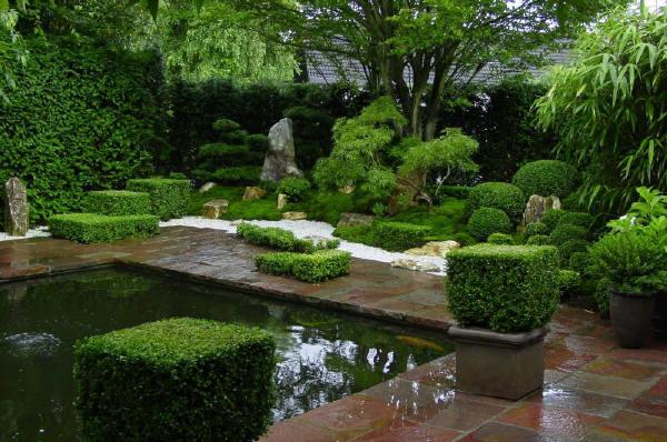 Il piacere di novembre 2010 for Progettista giardini