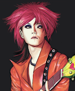 As X JAPAN's guitarist hide had passed away suddenly in 1998, .