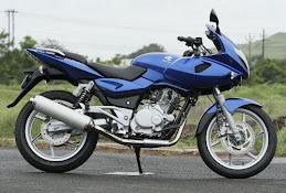 BAJAJ DTS-FI 220cc