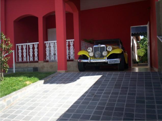 Carros Antigos Lafer