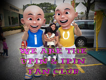 Upin & Ipin Fan Club