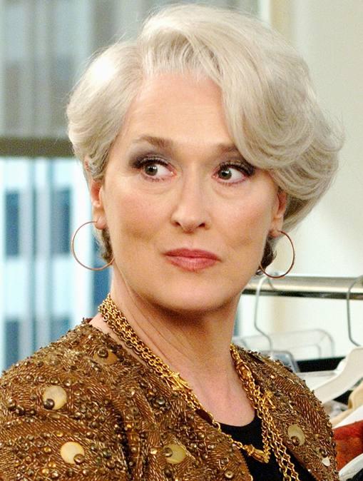 Meryl Streep - Picture