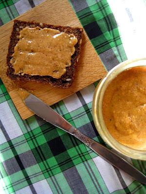 tips for healthy travel diy almond butter almond butter jam sandwich ...