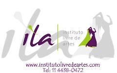 ILA Instituto Livre de Artes