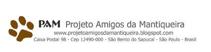 PAM - Projeto Amigos da Mantiqueira
