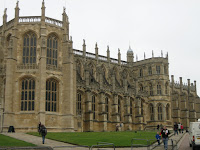 Church at Windsor Castle
