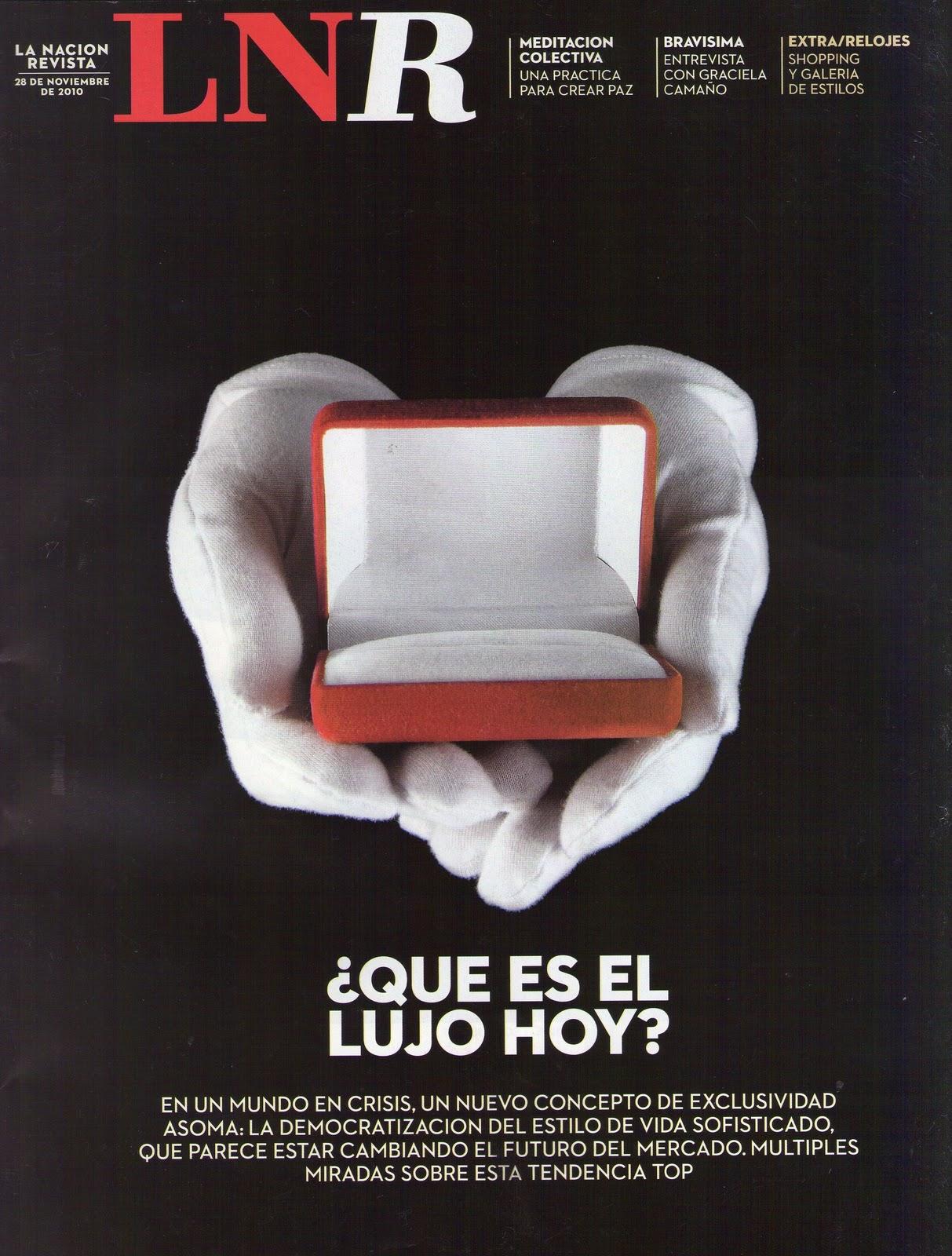 Revistas domunicales el contraan lisis del espect culo for Revistas de chismes del espectaculo
