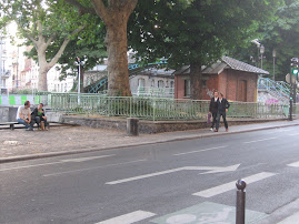 Rue Des Jemmepes