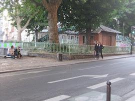 Rue Des Jemmepes