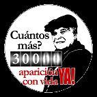 Esquina por la aparición de Julio López