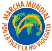 Por la Paz y la No Violencia