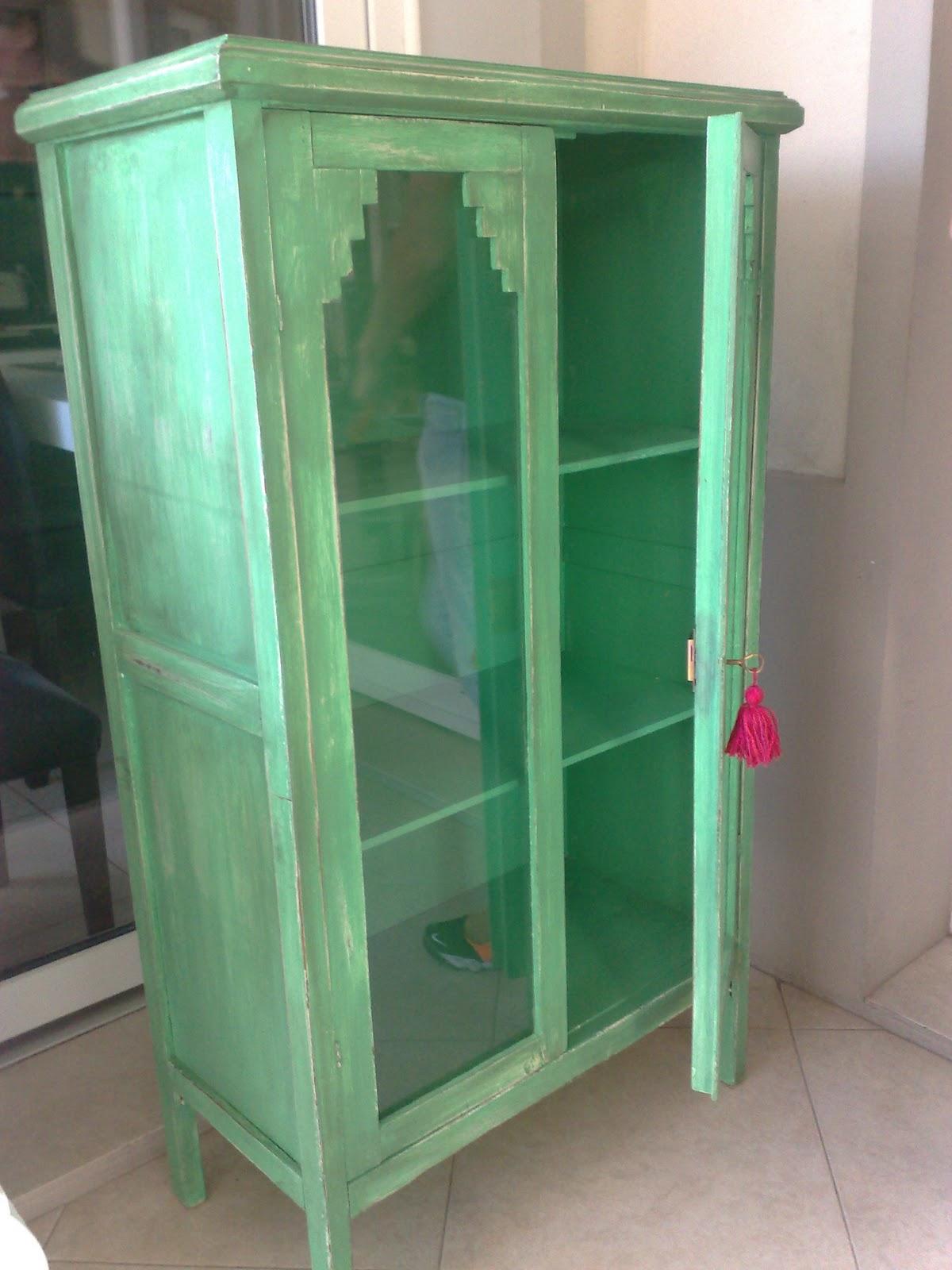Como hacer muebles reciclados para ropa for Muebles reciclados
