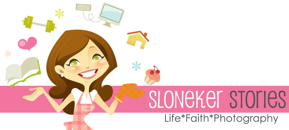 Sloneker Stories