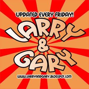 Larry & Gary