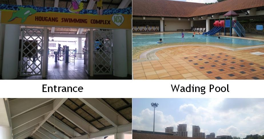 The heng family travel lifestyle blog hougang swimming complex Public swimming pool in johor bahru