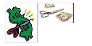 TCS Cost Cutting