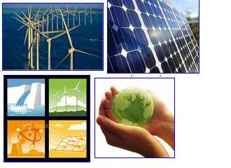 Renewable Energy Mutual Funds Investments