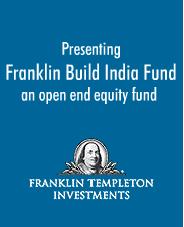 Franklin Build India Fund NFO