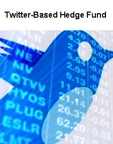 Twitter-Based Hedge Fund