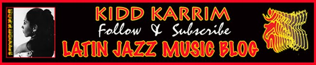 LATIN JAZZ MUSIC