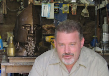 'Sculptor Dude'