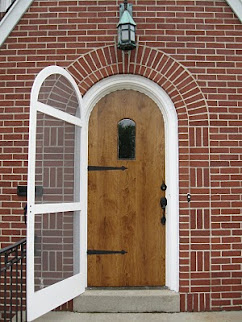 ENTRY AND SCREEN DOORS