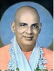His Holiness Swami Sivananda