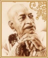 His Divine Grace Srila A C Bhaktivedanta Swami Prabhupada