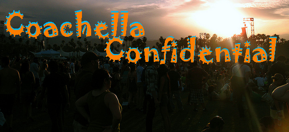 Coachella Confidential