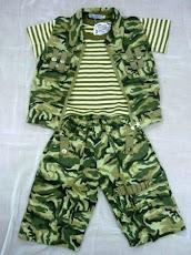 Army Kids