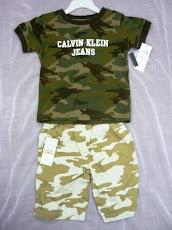 CK Army Kids