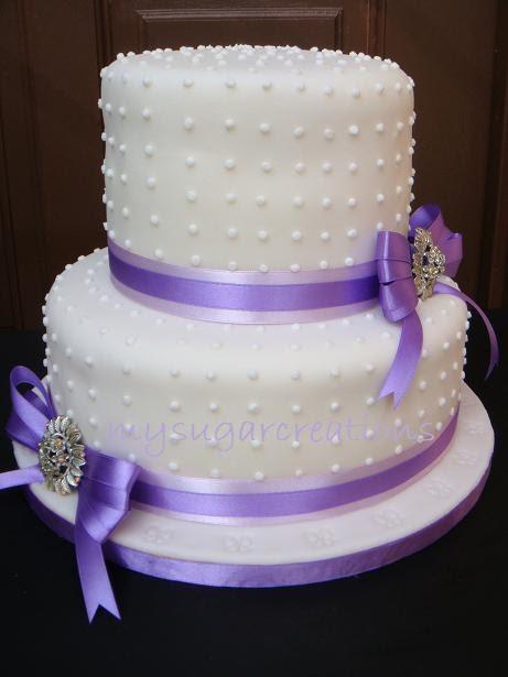 Wedding Ideas Purple Theme