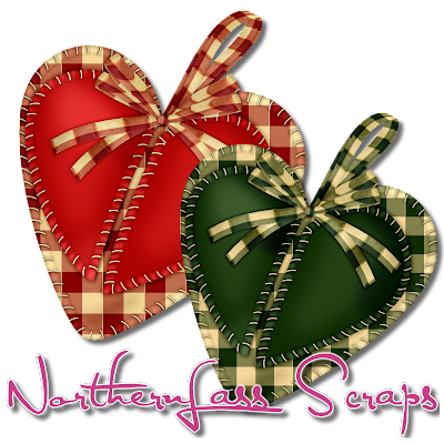 http://nothernlassscraps.blogspot.com/2009/12/freebie-felt-hearts.html